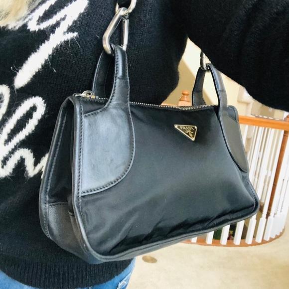 Prada Handbags - Authentic Prada shoulder bag